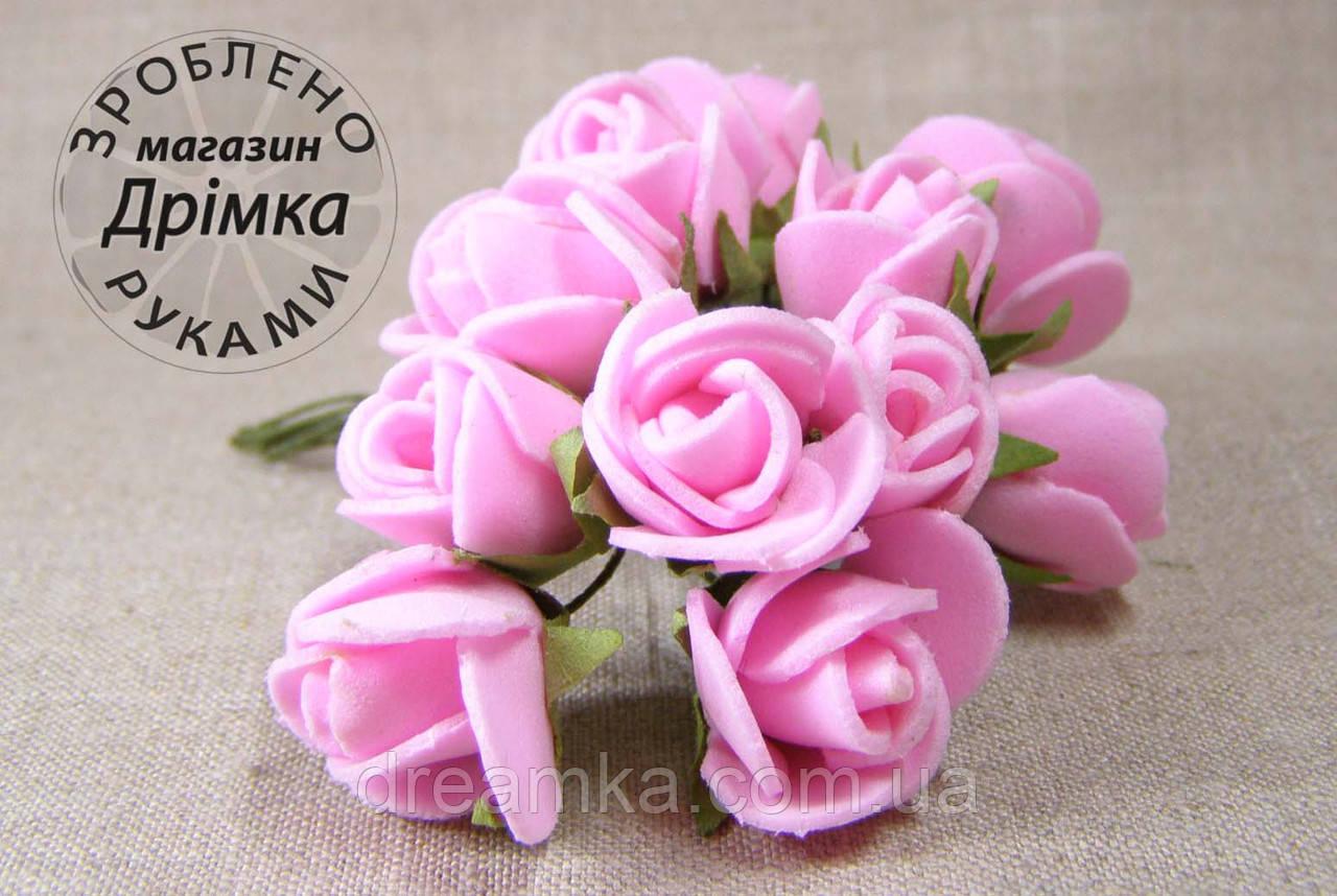 Розы из латекса 5 фотография