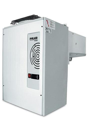 Моноблок холодильный Polair MM 113 SF (-5...+5С) (9 м.куб)