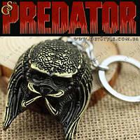 """Брелок Хищник - """"Predator"""""""