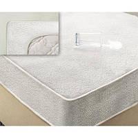 Наматрасник Veres Flannel Pro (120х60 см)
