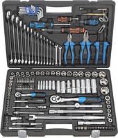 Набор инструментов  ENGINEER  DK-82 (16 в 1) для ремонта крупной и мелкой бытовой техники и электрон