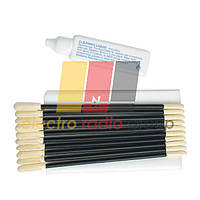 Набір для чистки оптоволокна Pro'sKit 8РК-С002