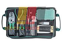 Набір інструментів в сумці Pro'sKit 1РК-940KN, для монтажу оптоволоконих мереж