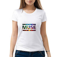 Футболка «Muse colour»