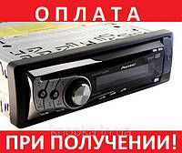 Автомагнитола PIONEER DEH-50UB DVD+USB+SD+AUX+пульт