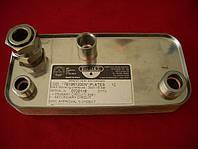 Теплообменник вторичный ГВС Hermann 24kw 12 пластин 15002479