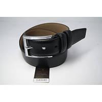 Ремень мужской кожаный (черный)  Andi 153984_063