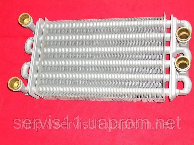 Битермический теплообменник или два теплообменника что лучше пластинчатый теплообменник alfa laval м10-mfm