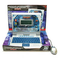 Детский компьютер ноутбук англ/укр 30 программ 400794/8808