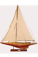 """Корабль """"Shamrock"""", 80х98см"""