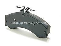 Тормозные колодки задние на Мерседес Спринтер 408-416 1995-2006 ABE (Польша) C1W036ABE