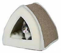Trixie TX-36845 дом для кошек Jessa 40 × 38 × 40 см