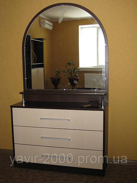 Комоды с зеркалом фото и цены