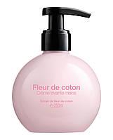 Мыло и крем 2 в 1 жидкое для рук и тела с ароматом цветов хлопка Flor de Algodón SEPHORA 250мл