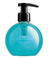Мыло и крем 2 в 1 жидкое для рук и тела с ароматом морской свежести Laguna  SEPHORA 250мл