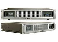 Усилитель мощности QSC PLX 3602