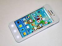 Сенсорный мобильный телефон Samsung HD888.Смартфон на Андроиде.Дешевый смартфон.Интернет магазин. Код: КТМ305.