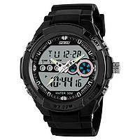 Спортивные часы Skmei 0942  мужские наручные кварцевые часы