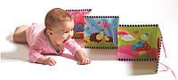 """Моя первая книжка """"Маленькая принцесса"""""""