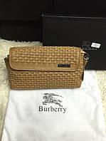 Кожаные женские сумки Burberry
