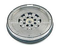 Двухмассовый маховик сцепления на Мерседес Спринтер 2.7CDI 2000-2006 LuK (Германия) 415024310