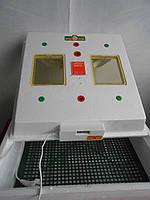 Инкубатор `Квочка` МИ-30-1 с цифровым терморег.ручной переворот