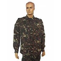 Камуфлированный костюм Х, размер 46