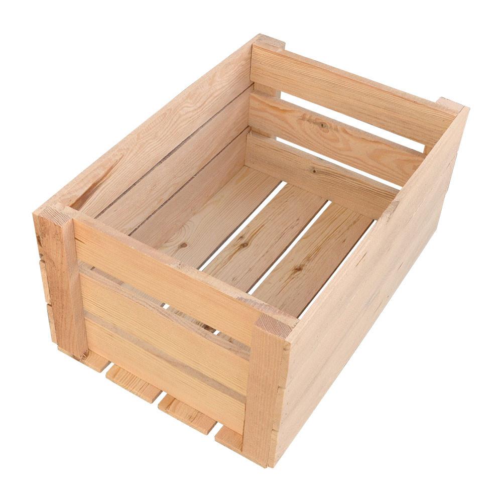 Деревянные ящики для яблок своими руками 1