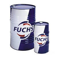Моторное масло FUCHS TITAN CARGO 10W-30 (205л.) для грузовых дизельных автомобилей