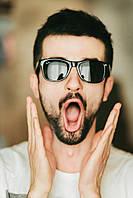 Летние солнцезащитные очки Ray Ban 2140 черные