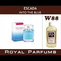 Духи на разлив Royal Parfums 100 мл Escada «Into the Blue» (Эскада Инто зе Блю)