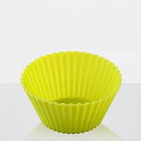 Силиконовая форма для кексов (Empire Эмпаир Емпаєр) EM-7115