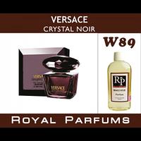 Духи на разлив Royal Parfums 100 мл Versace «Crystal Noir» (Версаче Кристал Нуар)