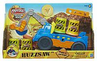 Игровой набор Play-Doh Весёлая Пила (A7394) hasbro