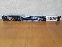 Щетки стеклоочистителя (дворники) Mazda 3 | Мазда 3 BK - Bosch 3 397 118 927