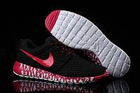 Кроссовки мужские Nike Roshe Run People беговые кроссовки, кроссовки для бега