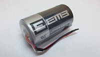 Литиевый элемент специального применения ER26500-LD 3.6V EEMB