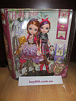 Куклы Ever After High Holly OHair and Poppy OHair Doll Холли и Поппи