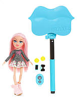 Кукла Bratz   Хлоя Selfie Stick