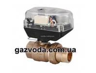 Шаровой зонный вентиль Icma с сервомотором 1/2 Арт. 341
