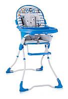 Детский стульчик для кормления Bertoni Candy Blue Doggie