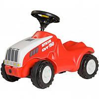 Трактор каталка Rolly Toys 132010
