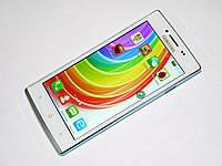 Смартфон Samsung F7 - 2 sim + 5'' + 13 Mpx камера + 2 ядра + Android. Удобный сенсорный телефон. Код: КЕ625