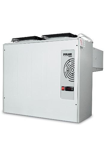 Моноблок холодильный Polair MM 232 SF (-5...+5С) (37 м.куб)