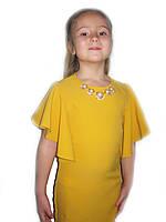 """Красивое нарядное платье для девочки """"Ожерелье"""""""