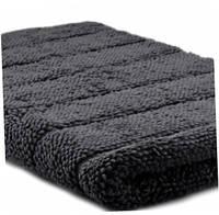 HANIM Банный коврик от HAMAM DARK GREY 80х120