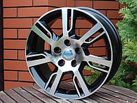 Литые диски R16 5x108, купить литые диски на VOLVO S40 V40 V50 S60 C70 V70, авто диски ФОРД ВОЛЬВО