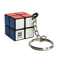 Фингер кубик 2х2 (брелок на ключи)