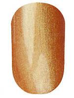 Гель-лак Salon Professional №103 (золотисто-зеленый хамелеон с отливом), 17 мл