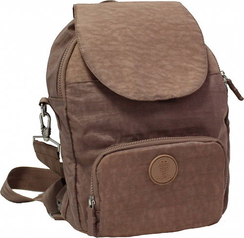 Маленький рюкзак Cityback 9 л Bagland 17876 бежевый